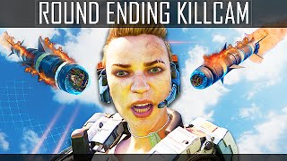 Black Ops 3 Funny Killcams - (Dropping Controller, Tomahawks, Trolling & Trickshots)