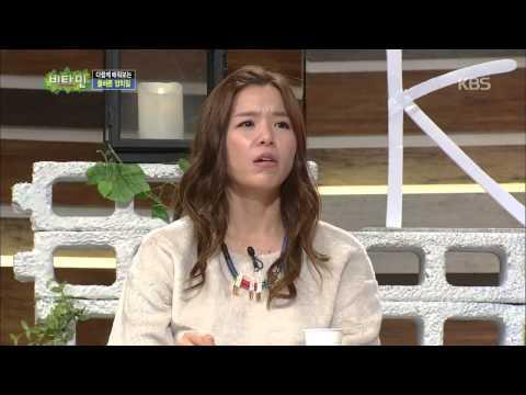 [HIT] 비타민-다함께 배우는 '올바른 양치질'.20141119