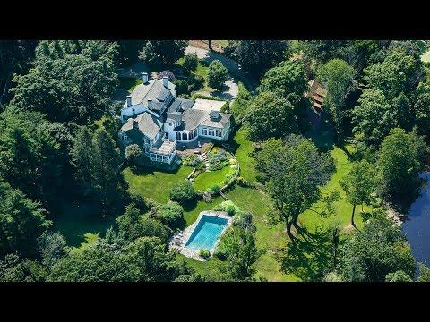 56 Clapboard Ridge Road Greenwich CT Real Estate 06830