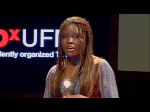 TEDxUFM: Magatte Wade -  Disruptive Brands as Cultural Innovation