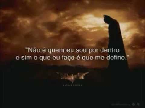Frases De Motivação No Cinema Vídeo Blog Do Guara