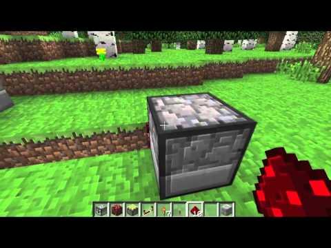 Une Cheminée Automatique | Tuto Minecraft