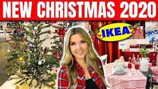 New IKEA Christmas 2020 Shop with Me! Liz Fenwick DIY