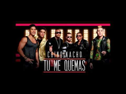Me Quemas - SejixMusic (Hands up Remix)/(Chino Y Nacho)
