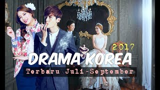 Video 6 Drama Korea Terbaru dan Terbaik Juli-September 2017 download MP3, 3GP, MP4, WEBM, AVI, FLV Januari 2018