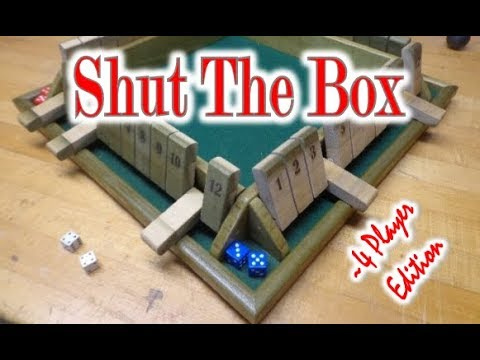 how to play the box game