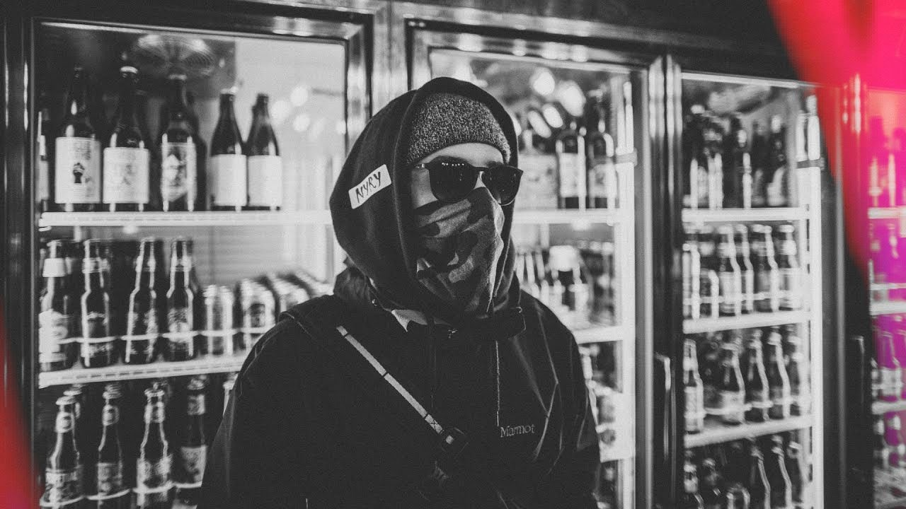 Gangster Mexican Rap