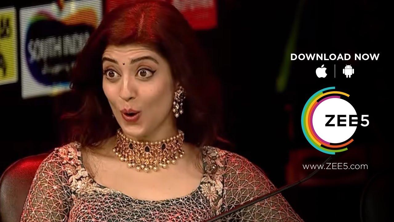 Aata Juniors 2018   Popular Dance Reality Show   EP 16 - Best Scene   14 Oct 2018   Zee Telugu