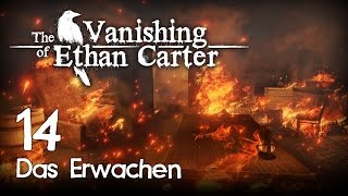 The Vanishing of Ethan Carter [14][Das Erwachen - Das Ende][Redux][Let's Play Gameplay Deutsch] thumbnail
