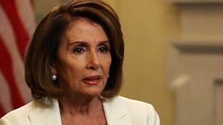 Pelosi: Trump owes Obama an apology