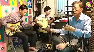 Ngón đờn đã làm ngất ngây biết bao trái tim người mộ điệu Cải lương | Hoàng Vũ - Huỳnh Tuấn & Út Tỵ