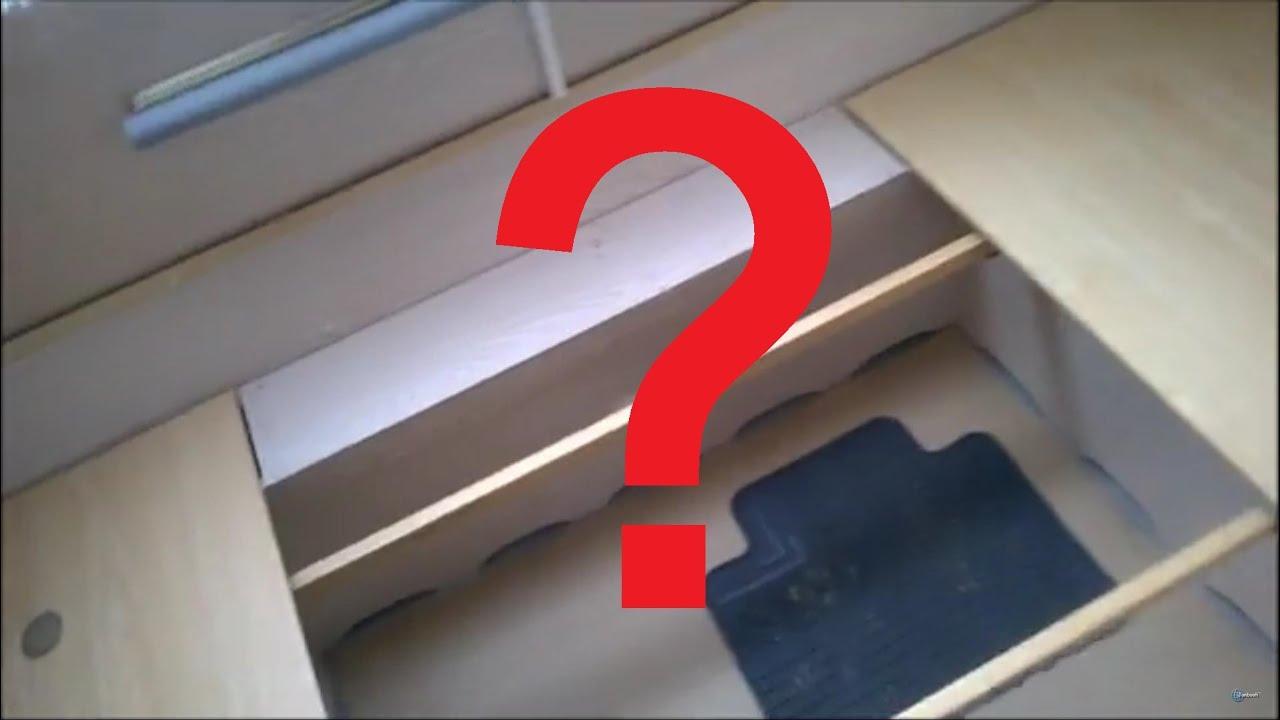 wohnwagen umbau oder nicht youtube. Black Bedroom Furniture Sets. Home Design Ideas
