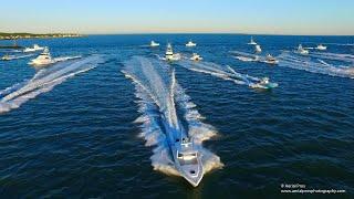 Montauk NY Shark Tournament