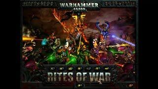 Warhammer 40.000: Rites of War - Full Soundtrack