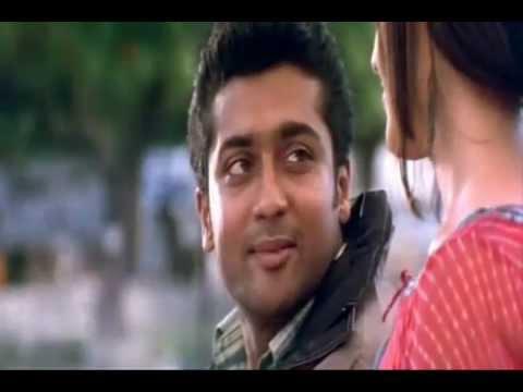 Nenjam Ellaam Kaadhal song | Aayitha Ezhuthu | Surya, Esha Deol