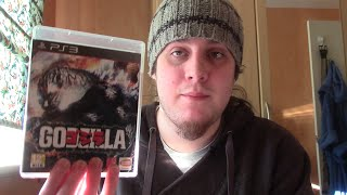 Godzilla PS3: First Impressions (Japanese Import Version)
