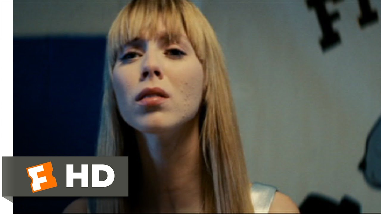 Cabin Fever 2 Spring 8 12 Movie Clip What S Going On Out There 2009 Hd