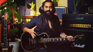Bheegi-Bheegi   GANGSTER   GUITAR RIFF/SOLO LESSON (IN DETAIL)
