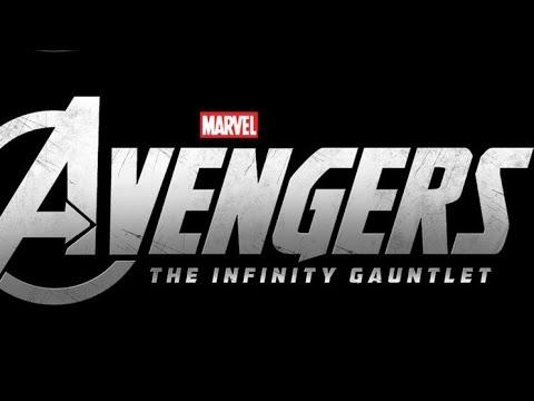 Avengers 4 Titel