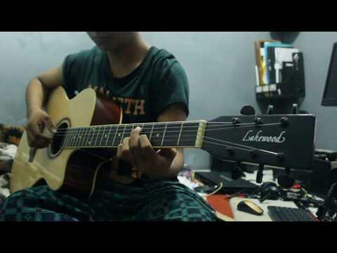 Anggar - Panjang Umurnya & Selamat Ulang Tahun Happy Birthday To You | Fingerstyle Guitar Cover