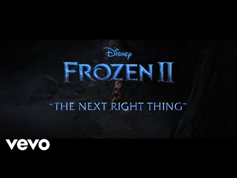 Fisher - The Frozen 2 Soundtrack To Feature Kacey Musgraves, Weezer, and More
