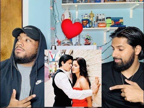 Saans - Full Song | Jab Tak Hai Jaan | Shah Rukh Khan | Katrina Kaif | REACTION!