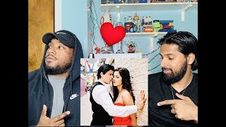 Saans - Full Song | Jab Tak Hai Jaan | Shah Rukh Khan | Katrina Kaif | REACTION!