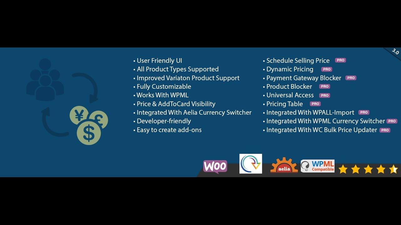 WC Role Based Price – WordPress plugin | WordPress org
