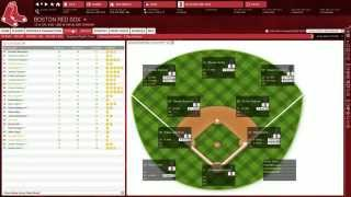OOTP Baseball 16 Tutorial #1: Gameplay Basics