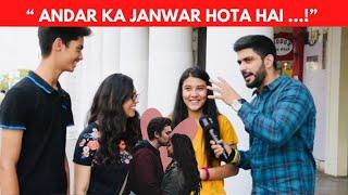 Love without Sex V/S Sex without Love | Love V/s Lust | Public Hai Ye Sab Janti Hai | Jeheranium