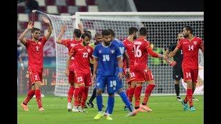 الكويت 2 البحرين 4 | البحرين تهزم الكويت وتبلغ نصف نهائي كأس الخليج – خليجي 24