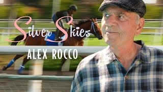 """Silver Skies"" Alex Rocco, Nice Guy At Last!"