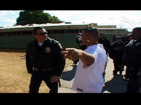 Teaching and Learning in Compton - Full Documentary Film
