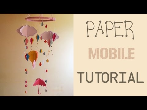 Paper Mobile Tutorial