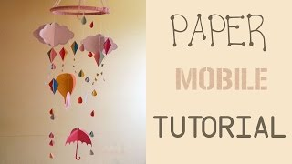 Paper Mobile Tutorial