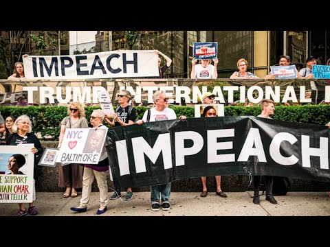 Trump's Impeachment Will Be a Political War That Can Be Won