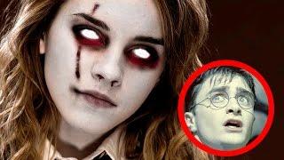 Ужасная правда о Гарри Поттере