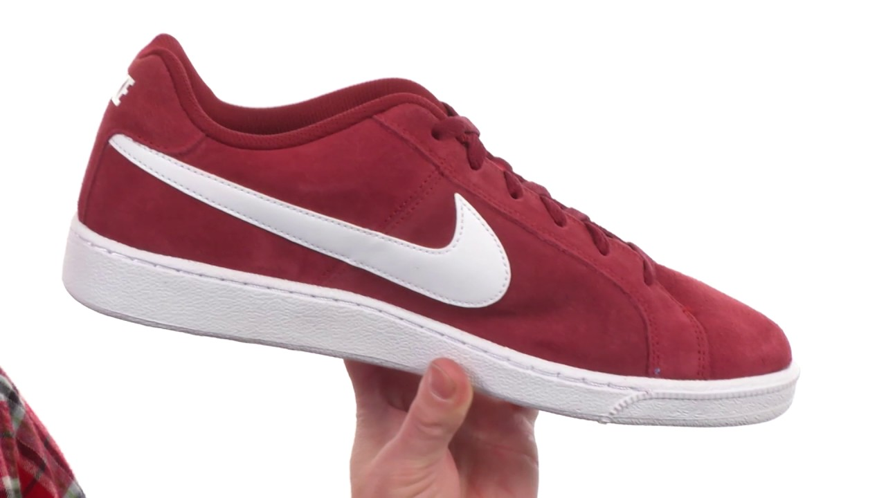 Nike Court Royale Suede SKU:8781467