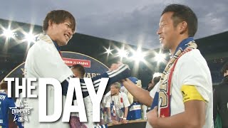 THE DAY presented by WIND AND SEA【vol.19】