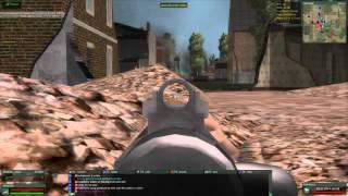 WWII OnLine. BattleGround Europe [039]. Allies side.