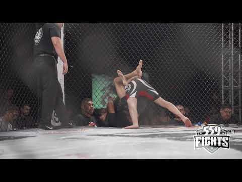 559 Fights #76 Jonathan Olague vs Joey Martinez