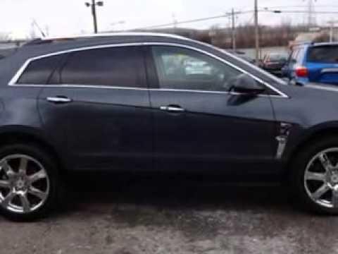 2011 Cadillac SRX Mike Castrucci Chevrolet Milford Milford, OH 45150