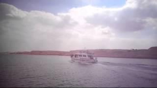 التكريك فى قناة السويس الجديدة والكراكات واللنشات فى منطقة قناة الاتصال الجنوبية كيلو84
