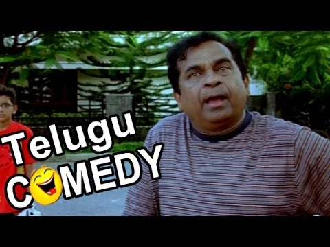 Brahmanandam ComedyScenes Back to Back