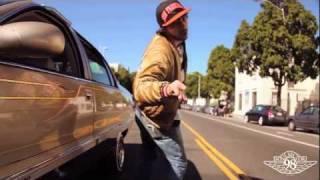 Soul Sector - Paulie Rhythms / Boy Wonder - SF Lowrider Poppin & Struttin