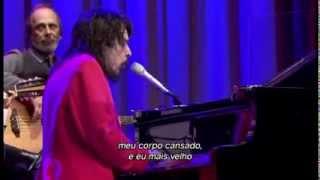 BENITO DI PAULA - AH! COMO EU AMEI (DVD AO VIVO)