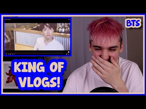 [BTS] G.C.F in USA REACTION [JUNGKOOK OUTSOLD]