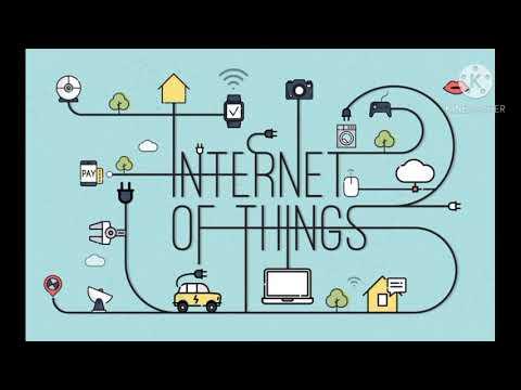 การประยุกต์ใช้ IoT ในด้าน home & living