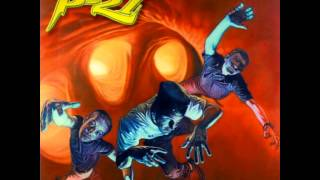 P-27 / MC Rony - Geballte Hip Hop (1999)