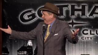Harry Anderson - Stand Up Comedy | Part 1